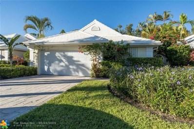 9293 Heathridge Dr, West Palm Beach, FL 33411 - #: F10148088