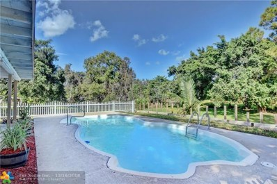 11683 67th Place, West Palm Beach, FL 33412 - #: F10148463