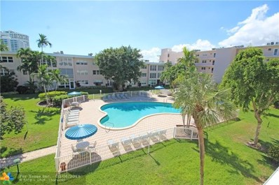 1481 S Ocean Blvd UNIT 327B, Lauderdale By The Sea, FL 33062 - #: F10148727
