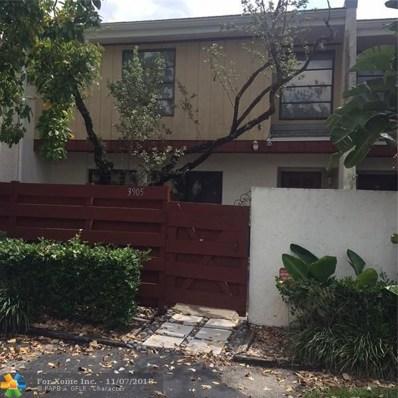 3905 Pinewood Lane UNIT 208, Hollywood, FL 33021 - #: F10148979