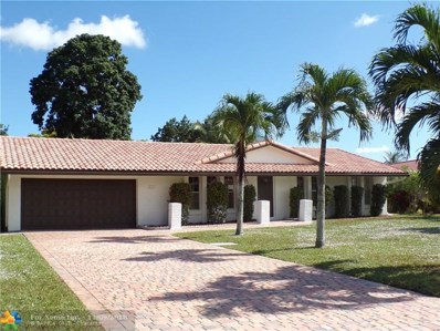 4451 NW 105th Ter, Coral Springs, FL 33065 - #: F10149512