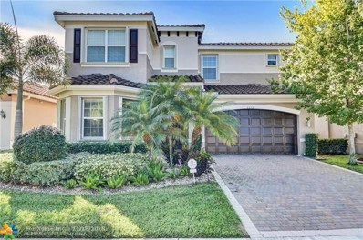 8272 Serena Creek Ave, Boynton Beach, FL 33473 - #: F10150420