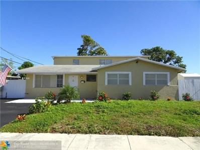 1530 NW 2nd Ave, Pompano Beach, FL 33060 - #: F10150678