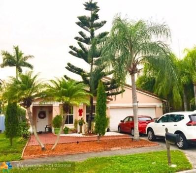 17452 SW 137th Ct, Miami, FL 33177 - #: F10151179