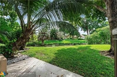 9994 Royal Palm Blvd UNIT 9994, Coral Springs, FL 33065 - #: F10151346