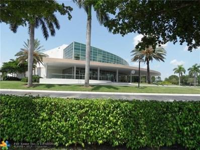 7568 Fairfax Dr UNIT 307, Tamarac, FL 33321 - #: F10151495