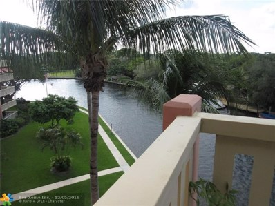 1350 River Reach Dr UNIT 509, Fort Lauderdale, FL 33315 - #: F10151904