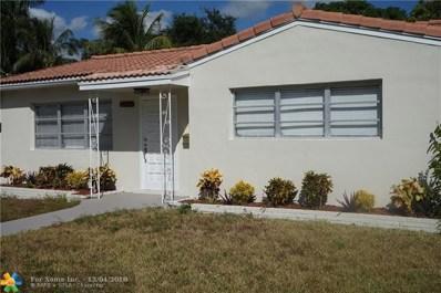 2855 Monroe, Hollywood, FL 33020 - #: F10151912