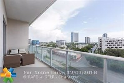 3470 E Coast Ave UNIT 604, Miami, FL 33137 - #: F10152221