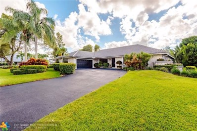 11266 NW 11th Ct, Coral Springs, FL 33071 - #: F10152402
