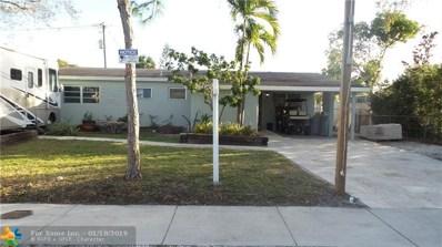 3130 SW 22nd St, Fort Lauderdale, FL 33312 - #: F10152799