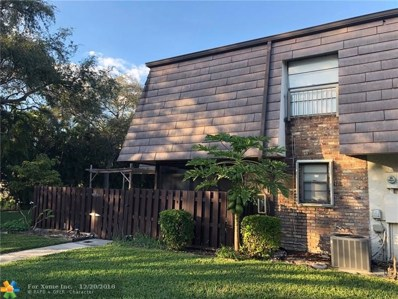 2545 NW 99th Ave UNIT 2545, Coral Springs, FL 33065 - #: F10153642