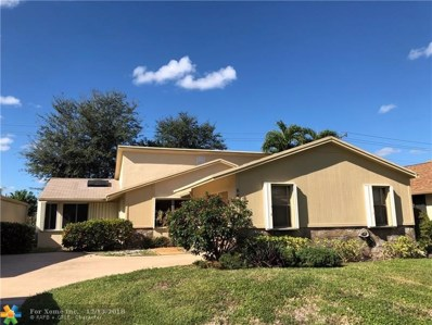 840 NW 32nd Ave, Delray Beach, FL 33445 - #: F10153813