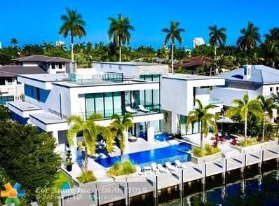 441 San Marco Dr, Fort Lauderdale, FL 33301 - #: F10153866