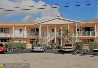 701 SE 7th Ave UNIT 1, Pompano Beach, FL 33060 - #: F10154112