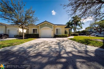 1090 SW 42nd Ter UNIT 1090, Deerfield Beach, FL 33442 - #: F10154135