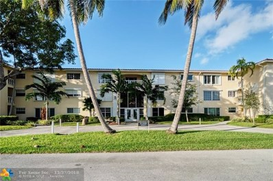 2829 NE 30th St UNIT 107, Fort Lauderdale, FL 33306 - #: F10155218