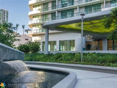 501 NE 31st St UNIT 2510, Miami, FL 33137 - #: F10155375