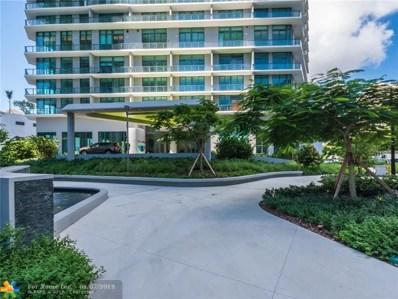 501 NE 31st St UNIT 3206, Miami, FL 33137 - #: F10155377