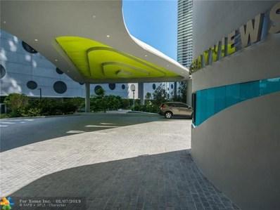 501 NE 31st St UNIT 3306, Miami, FL 33137 - #: F10155378