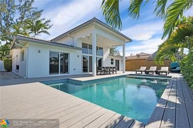 2467 SE 15th St, Pompano Beach, FL 33062 - #: F10155673