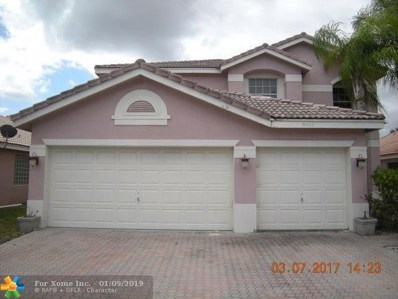 5402 NW 120th Ave, Coral Springs, FL 33076 - #: F10156884