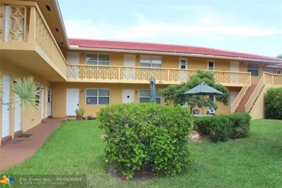 90 NE 19th Ave UNIT 1, Deerfield Beach, FL 33441 - #: F10156917