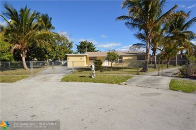 201 NW 41st St, Deerfield Beach, FL 33064 - #: F10156926