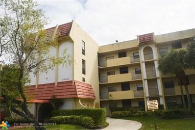 23345 Carolwood Ln UNIT 403, Boca Raton, FL 33428 - #: F10157373