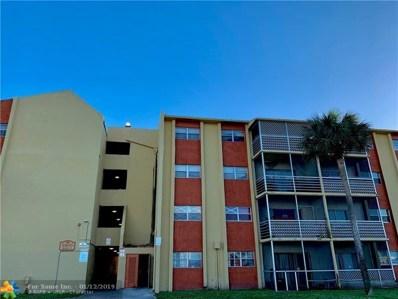3600 NW 21st St UNIT 108, Lauderdale Lakes, FL 33311 - #: F10157517
