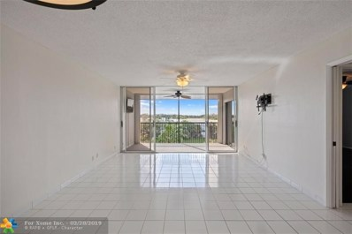 2206 S Cypress Bend Drive UNIT 502, Pompano Beach, FL 33069 - #: F10157664