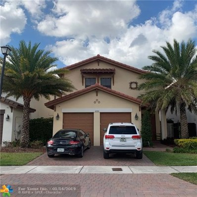 8760 NW 103rd Ave, Doral, FL 33178 - #: F10157723