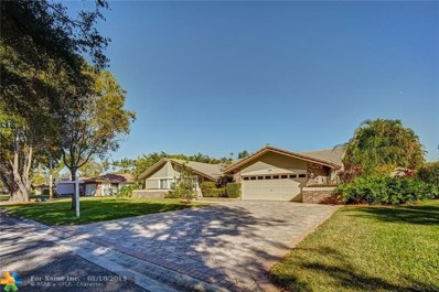 119 NW 94th Way, Coral Springs, FL 33071 - #: F10158161
