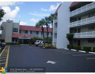 3531 Inverrary Dr UNIT 304, Lauderhill, FL 33319 - #: F10158300
