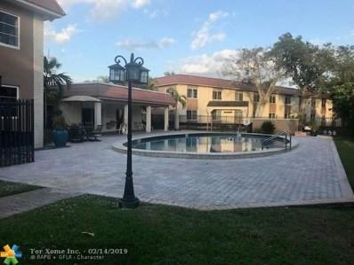 1950 N Andrews Ave UNIT 103D, Wilton Manors, FL 33311 - #: F10158461