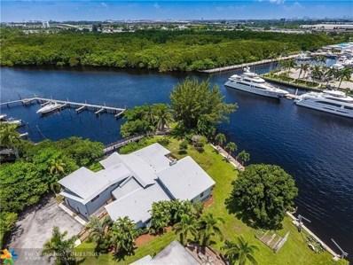2630 SW 29th Way (Wodside), Fort Lauderdale, FL 33312 - #: F10158728