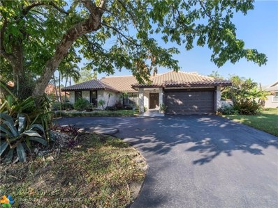 1648 NW 97th Ter, Coral Springs, FL 33071 - #: F10159056