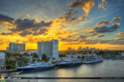 1819 SE 17th St UNIT 1208, Fort Lauderdale, FL 33316 - #: F10160288
