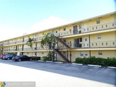 2880 NE 203rd St UNIT 9b, Aventura, FL 33180 - #: F10160343
