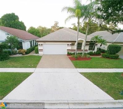 11123 Highland Cir, Boca Raton, FL 33428 - #: F10160932