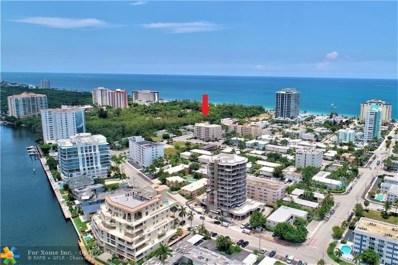 720 Orton Av UNIT 403, Fort Lauderdale, FL 33304 - #: F10161494
