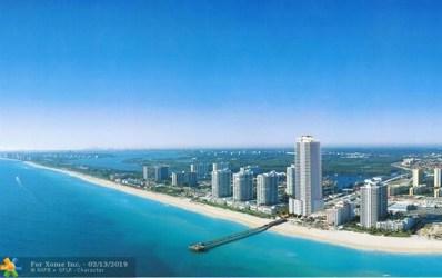 16699 Collins Ave UNIT 3903, Sunny Isles Beach, FL 33160 - #: F10162184