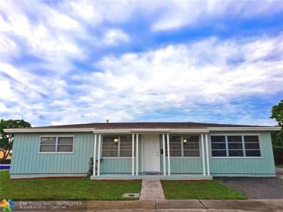 701 Hansen Street, West Palm Beach, FL 33405 - #: F10166985