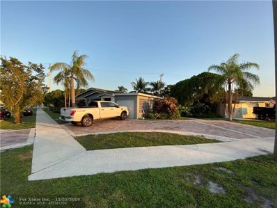 214 SE 11th St, Deerfield Beach, FL 33441 - #: F10169356