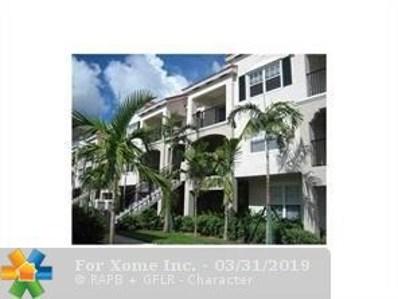 5980 W Sample Rd UNIT 307, Coral Springs, FL 33067 - #: F10169529