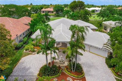 1826 NW 124th Way, Coral Springs, FL 33071 - #: F10170954
