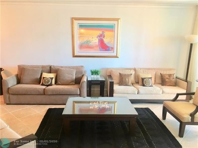 2110 N Ocean Blvd UNIT 6D, Fort Lauderdale, FL 33305 - #: F10172023