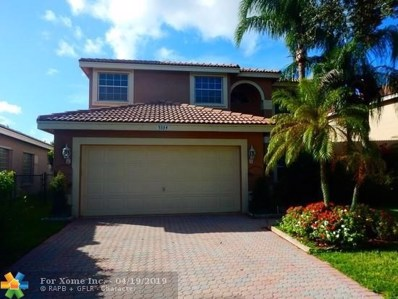 5334 NW 120th Ave, Coral Springs, FL 33076 - #: F10172583