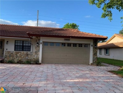 9066 NW 47th Ct, Coral Springs, FL 33067 - #: F10173385