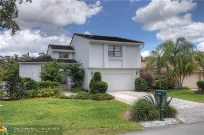 6453 Pond Apple Rd, Boca Raton, FL 33433 - #: F10173658